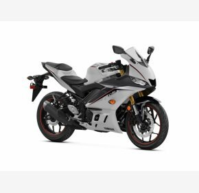 2020 Yamaha YZF-R3 for sale 200903051