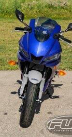 2020 Yamaha YZF-R3 for sale 200912398