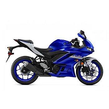 2020 Yamaha YZF-R3 for sale 200919562