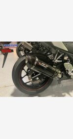 2020 Yamaha YZF-R3 for sale 200923476
