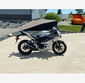 2020 Yamaha YZF-R3 for sale 200925538