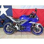 2020 Yamaha YZF-R3 for sale 200935905