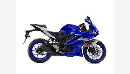 2020 Yamaha YZF-R3 for sale 200943507