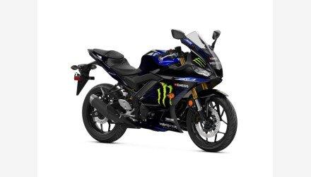 2020 Yamaha YZF-R3 for sale 200960952