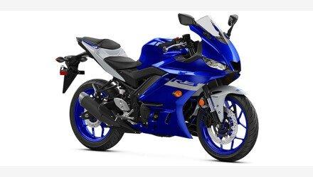 2020 Yamaha YZF-R3 for sale 200964601