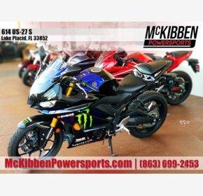 2020 Yamaha YZF-R3 for sale 200971498