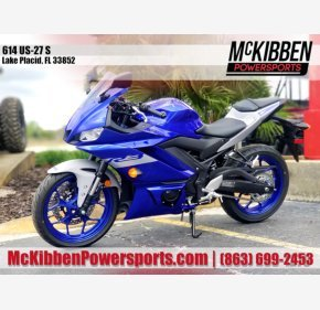 2020 Yamaha YZF-R3 for sale 200971514