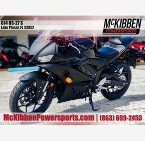 2020 Yamaha YZF-R3 for sale 200984478