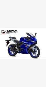 2020 Yamaha YZF-R3 for sale 200998062