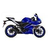 2020 Yamaha YZF-R3 for sale 201009468