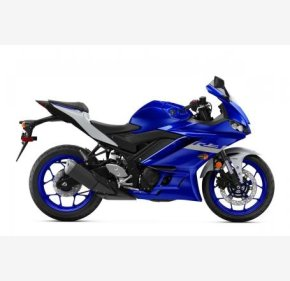 2020 Yamaha YZF-R3 for sale 201009491