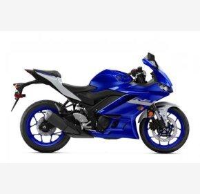 2020 Yamaha YZF-R3 for sale 201009509