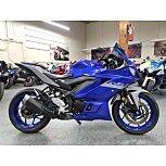 2020 Yamaha YZF-R3 for sale 201013427