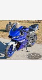 2020 Yamaha YZF-R3 for sale 201014624