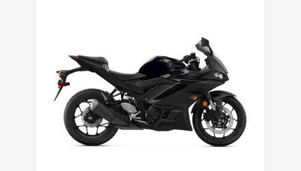 2020 Yamaha YZF-R3 for sale 201027924