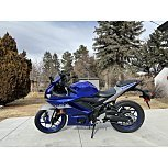 2020 Yamaha YZF-R3 for sale 201034592