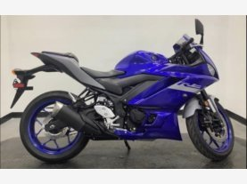 2020 Yamaha YZF-R3 for sale 201046231