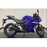 2020 Yamaha YZF-R3 for sale 201046231