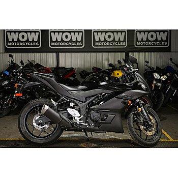 2020 Yamaha YZF-R3 for sale 201069449