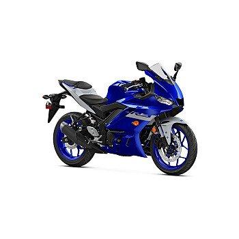 2020 Yamaha YZF-R3 for sale 201084214