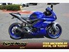 2020 Yamaha YZF-R3 for sale 201159605