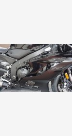 2020 Yamaha YZF-R6 for sale 200819229