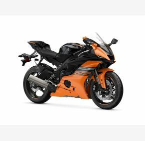 2020 Yamaha YZF-R6 for sale 200822123
