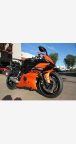 2020 Yamaha YZF-R6 for sale 200822203