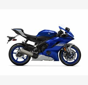 2020 Yamaha YZF-R6 for sale 200824249