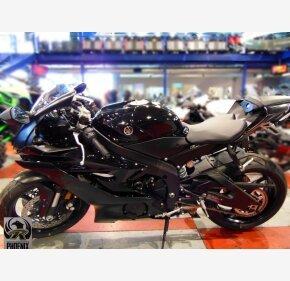 2020 Yamaha YZF-R6 for sale 200826069