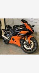 2020 Yamaha YZF-R6 for sale 200826295