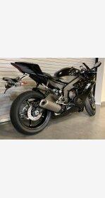 2020 Yamaha YZF-R6 for sale 200826322