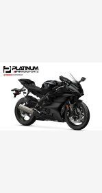 2020 Yamaha YZF-R6 for sale 200833769