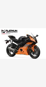 2020 Yamaha YZF-R6 for sale 200833773