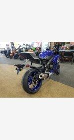 2020 Yamaha YZF-R6 for sale 200836185