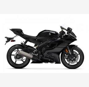 2020 Yamaha YZF-R6 for sale 200842767
