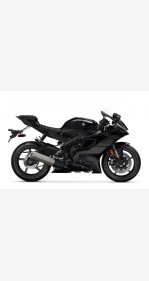 2020 Yamaha YZF-R6 for sale 200847882