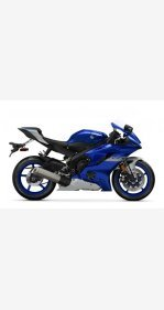 2020 Yamaha YZF-R6 for sale 200847996