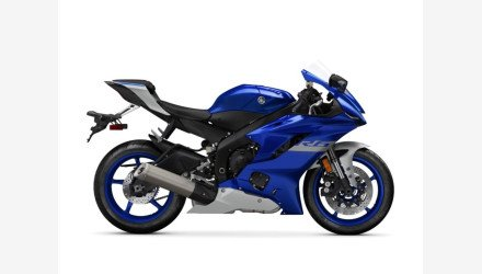 2020 Yamaha YZF-R6 for sale 200872398