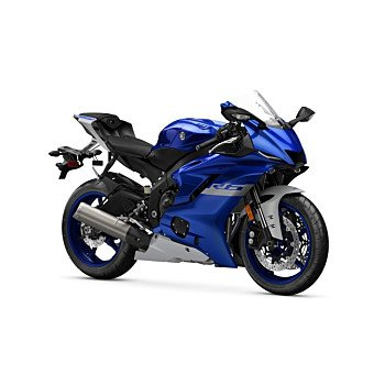 2020 Yamaha YZF-R6 for sale 200876735