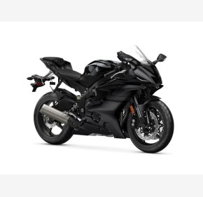 2020 Yamaha YZF-R6 for sale 200876742