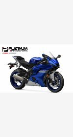 2020 Yamaha YZF-R6 for sale 200878859