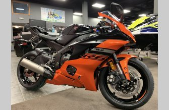 2020 Yamaha YZF-R6 for sale 200879342