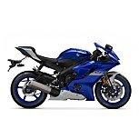 2020 Yamaha YZF-R6 for sale 200884631
