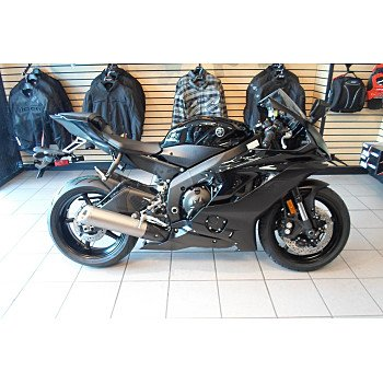 2020 Yamaha YZF-R6 for sale 200892273