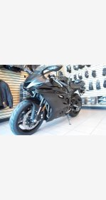 2020 Yamaha YZF-R6 for sale 200892273