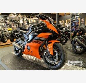 2020 Yamaha YZF-R6 for sale 200899597