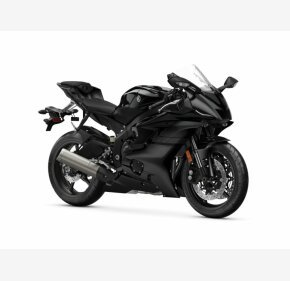 2020 Yamaha YZF-R6 for sale 200915280