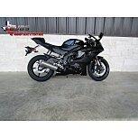 2020 Yamaha YZF-R6 for sale 200923394