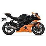 2020 Yamaha YZF-R6 for sale 200930319